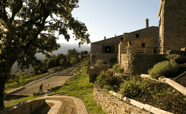 Languedoc-Roussillon Grounds