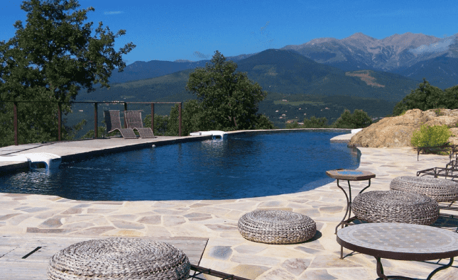 Languedoc-Roussillon Pool