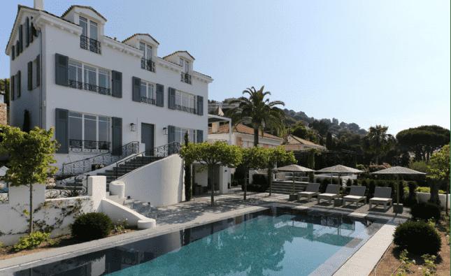 Cannes Californie, French Riviera