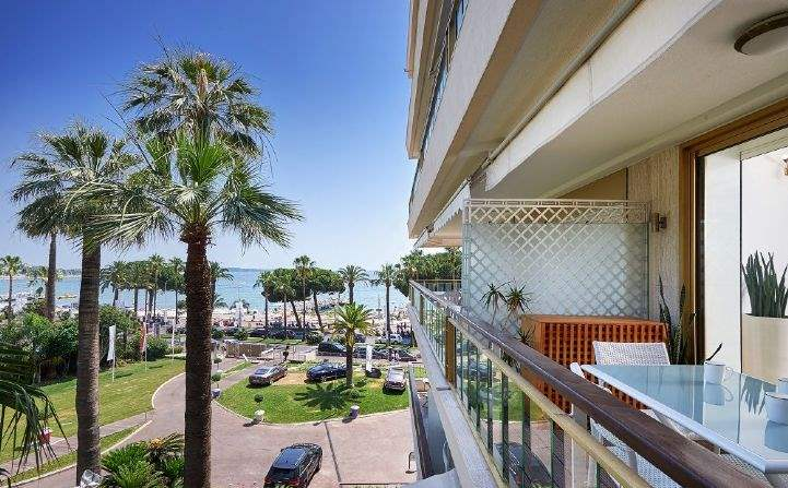 Cannes Grand Hotel, French Riviera