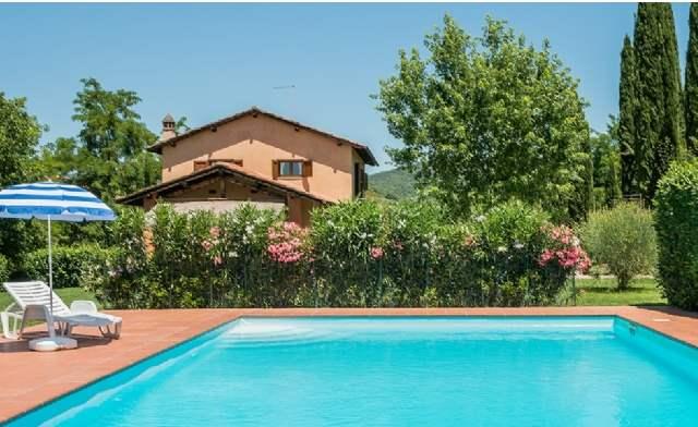 Casa Lilliano, Castellina In Chianti