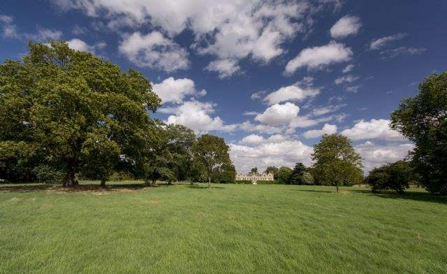Casewick Hall, Stamford, Lincs