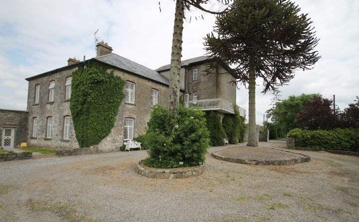 Castle Leake, Cashel, Co. Tipperary