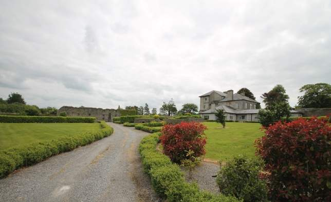 6 of the Best: Castle Leake, Co Tipperary