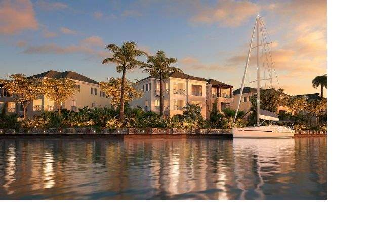 The Residences of Stone Island, Cayman Islands