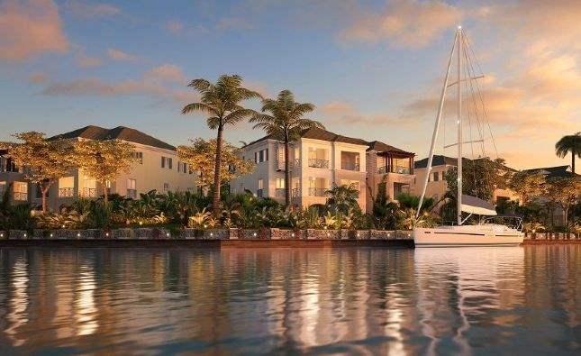 The Residences Of Stone Island, Grand Cayman, Cayman Islands