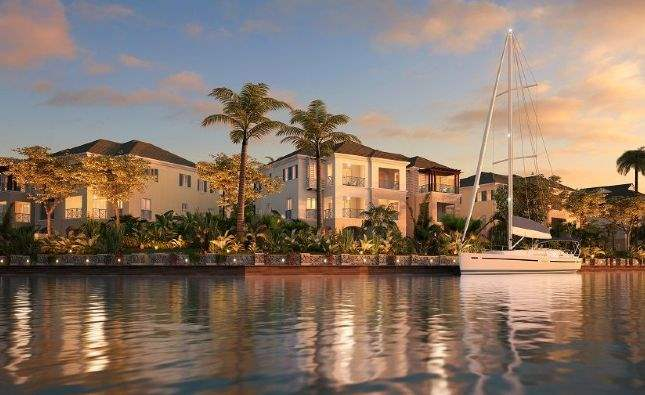 The Residences Of Stone Island, Grand Cayman, Cayman Islands