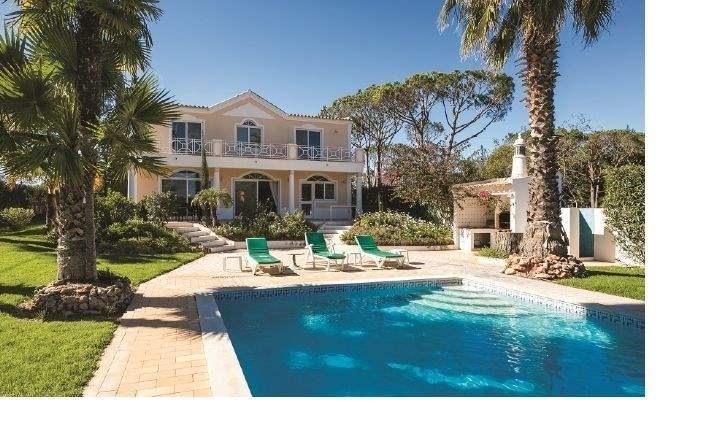 Central Algarve