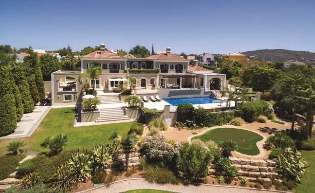 Central Algarve, Algarve
