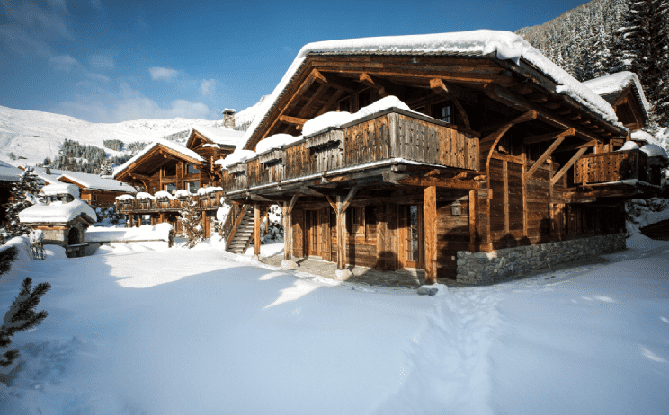 Alpine Property Market
