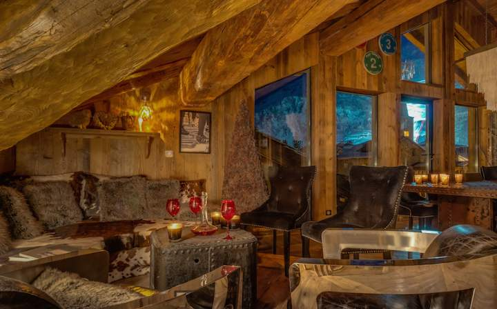 Chalet L'Hotse, Val d'Isere, France