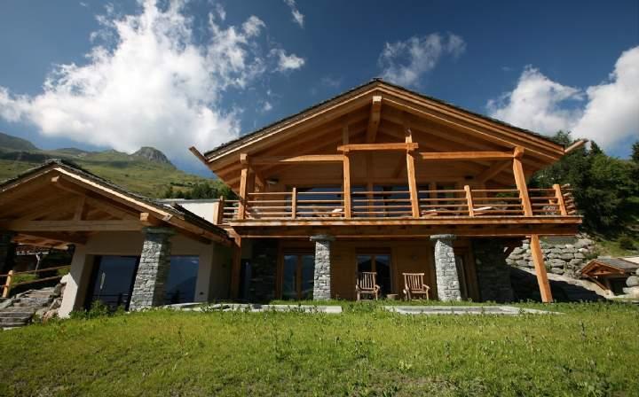 Chalet Spa Verbier, Verbier, Swiss Alps
