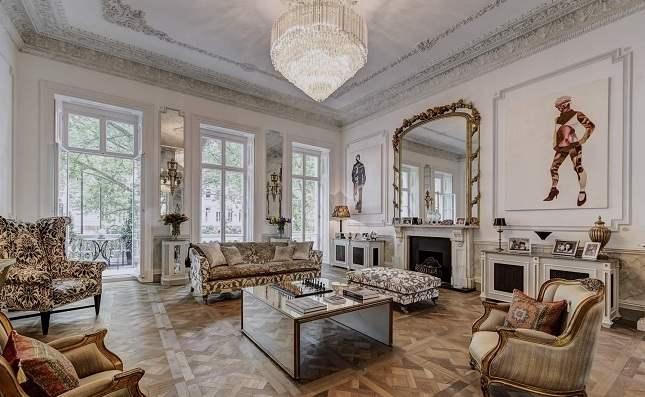 Westbourne Terrace London