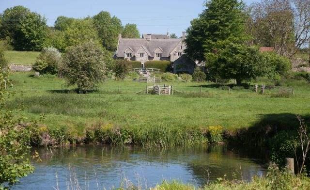 Chicksgrove Manor Farm, Salibury, Wiltshire