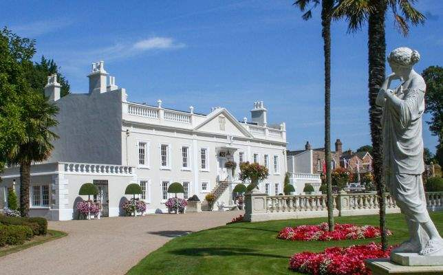 St John's Manor