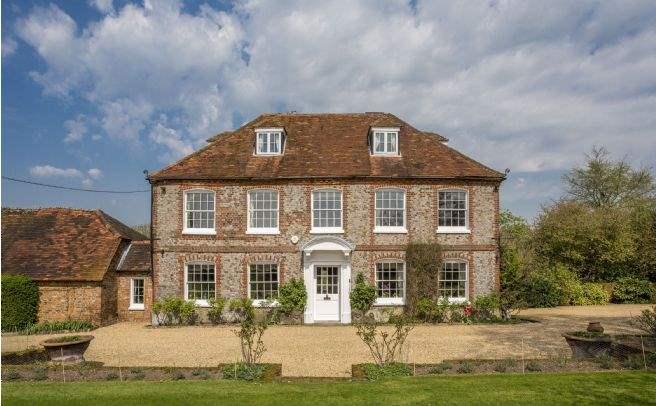 Copcourt House, Tetsworth, Thame, Oxfordshire