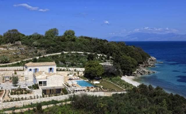 6 of the Best: Avlaki, Corfu