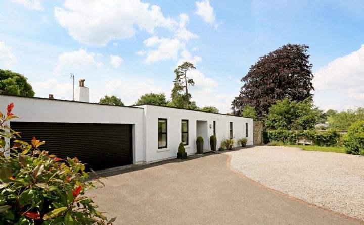 Court Lodge, Stanton Drew, Bristol