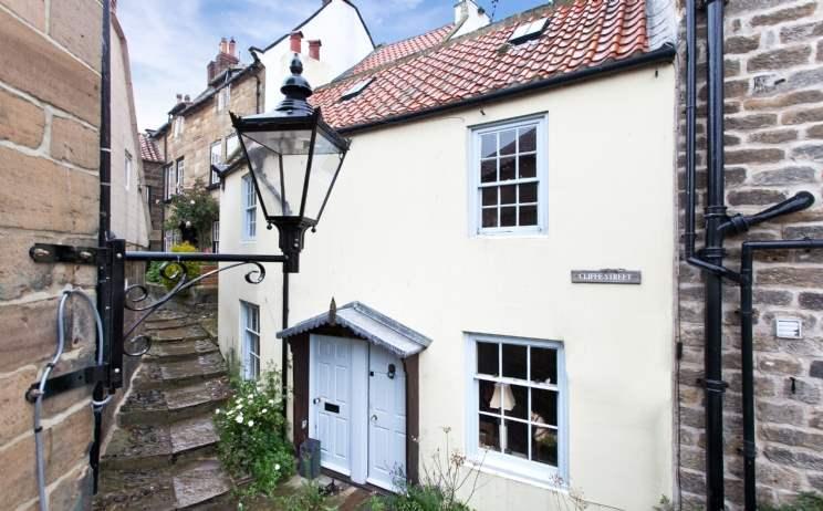 Daisy Cottage, Yorkshire