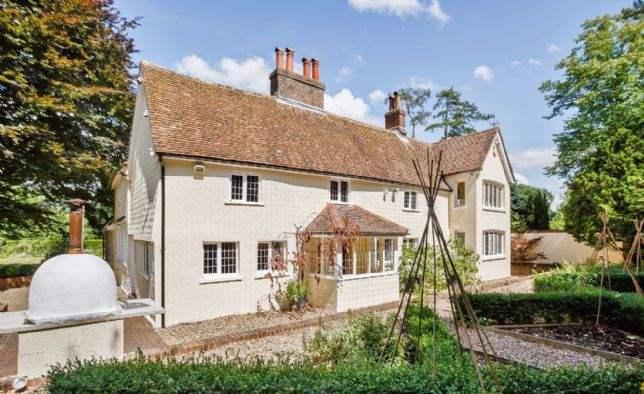Down Green House, St Albans, Hertfordshire