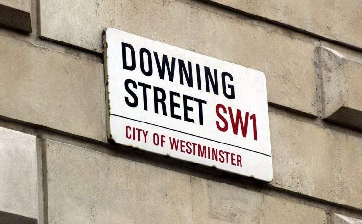 Downing Street, London SW1