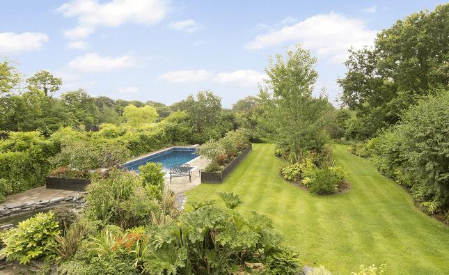 Garden - Dragonridge, Ridgeway, Hertfordshire