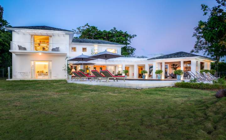 Drake House, Polo Ridge, Holders, St James, Barbados