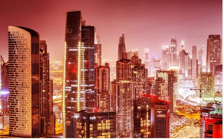 Dubai urban design may need a rethink