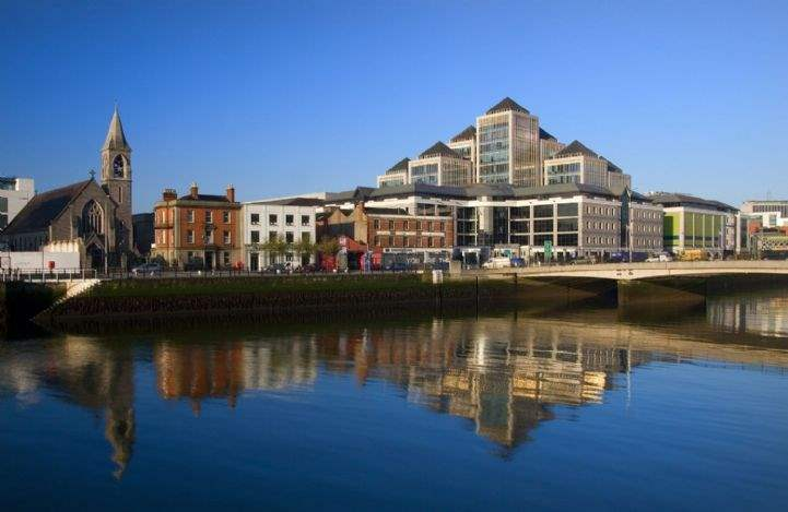 Tech City Dublin