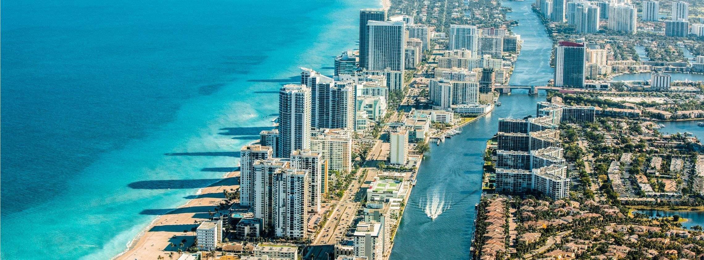 Miami by Ed Derrico/Unsplash