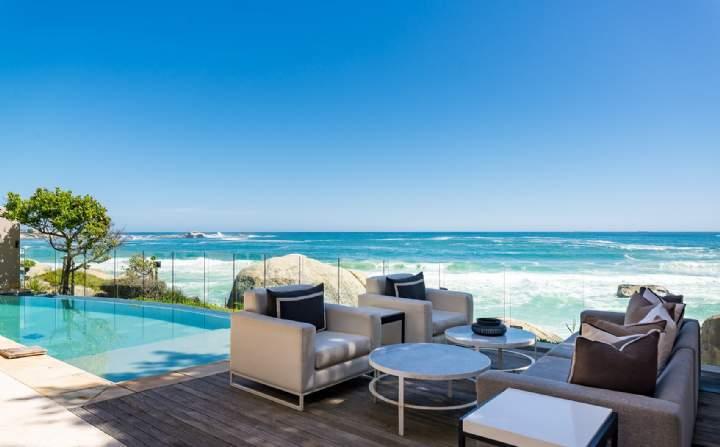 Eventide, Clifton, Cape Town, Western Cape