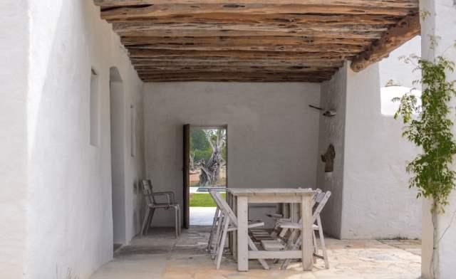 Finca San Carlos, Ibiza