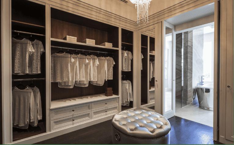 Savills Blog Gallery 6 Of The Best Luxury Dressing Rooms