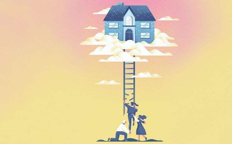 Gen Y and housing affordability