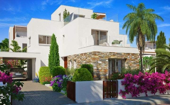 Geroskipou Paphos, Cyprus