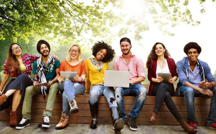 Global students
