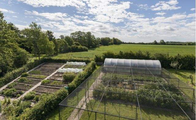 The Granary, Southam, Warwickshire