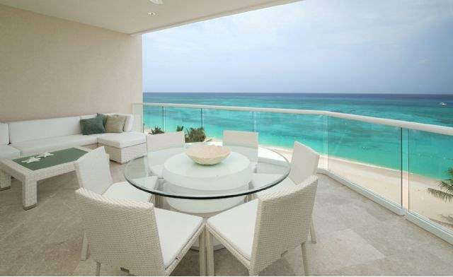 The WaterColours, Seven Mile Beach, Grand Cayman