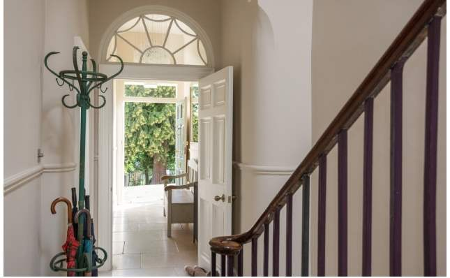 In focus: Somerset Place, Bath