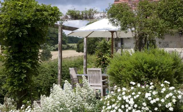 Garden, Hallowed Mead, Wiltshire