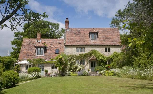 Hallowed Mead, Wiltshire