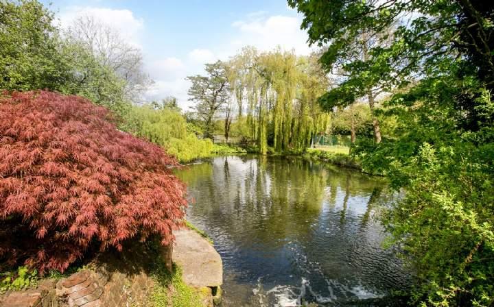 Hampermill House, Hampermill Lane, Watford, Hertfordshire