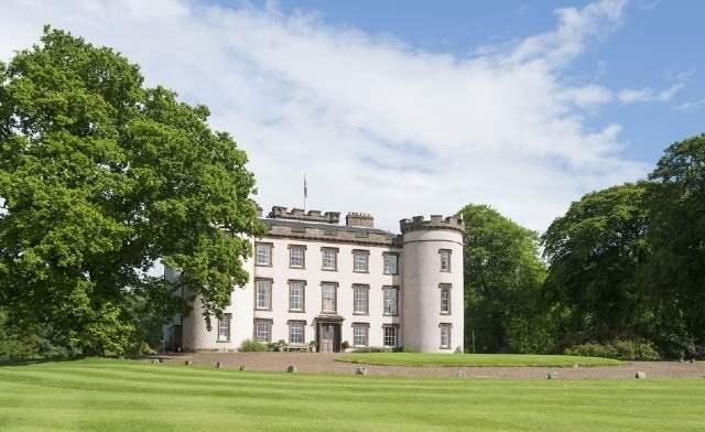Hatton Castle, Aberdeenshire