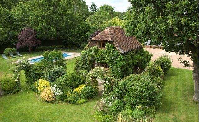 Herons Farm, Billingshurst, West Sussex