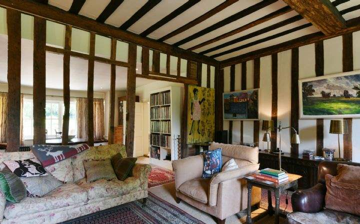 High House, Parham, Woodbridge, Suffolk