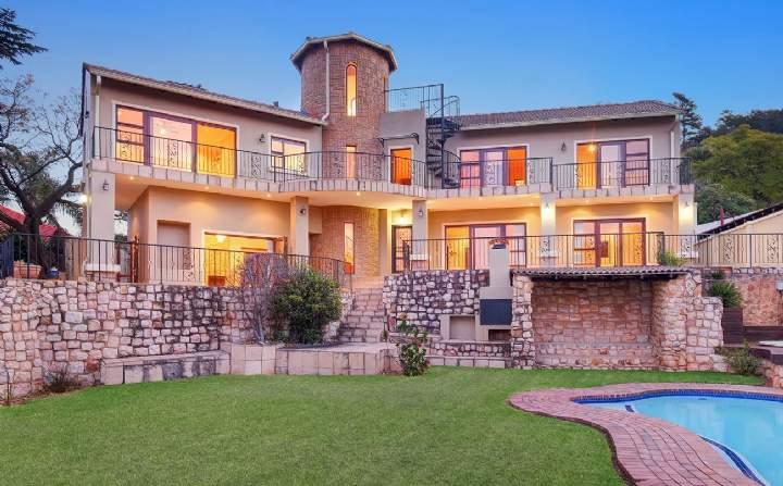 Hillel Drive, Northcliff, Johannesburg, Gauteng