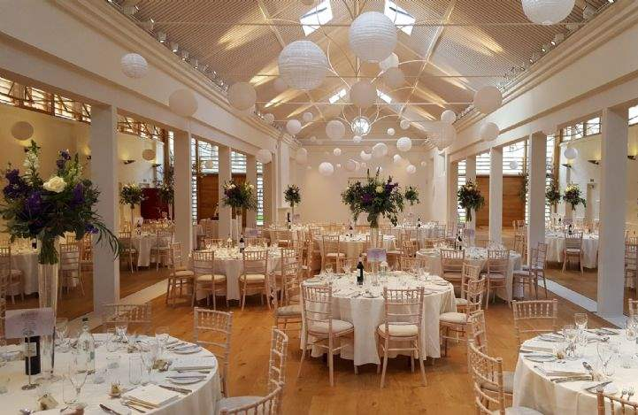 Savills Blog How To Set Up A Successful Wedding And Events Venue