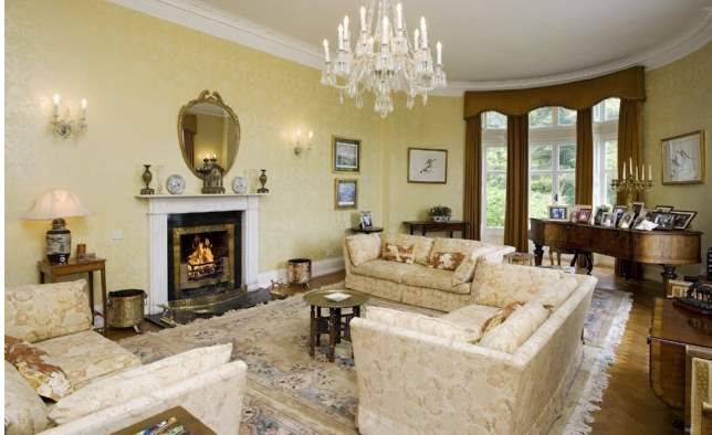 6 of the Best: Hollywood House, Co Wicklow