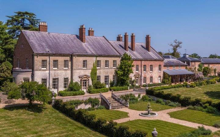 Holmwood, Binfield Heath, Henley-on-Thames, Oxfordshire