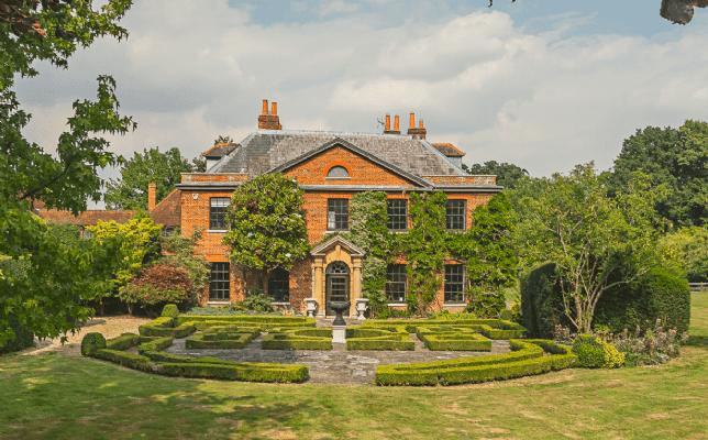 Hurst Lodge